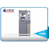 Wholesale Windows Xp Deposit ATM Kiosk Self Service Payment , Portable Private Mobile Atm Machines from china suppliers