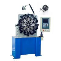 Wholesale High Accuracy Computerised Torsion Spring Machine / Spring Machinery from china suppliers