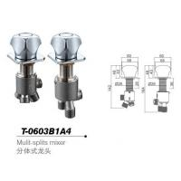 Quality Bathtub mixer,Faucet,T-0603B1A4 for sale