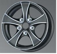 Wholesale Modern Design 14 Inch Auto Alloys Wheels For Car Aftermarket from china suppliers