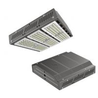 Wholesale New Design 5 Year Warranty Shoe Box 120W Led Street Light with Bracket from china suppliers
