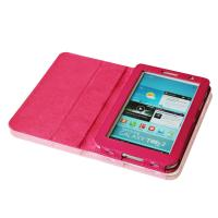 "Wholesale Folio PU Leather Case Cover Stand For Samsung Galaxy Tab 2 7.0 7"" Tablet P3100 from china suppliers"