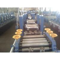 Wholesale Experienced Technology Welded Pipe Mill Large Size Flying Saw from china suppliers