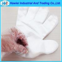 Wholesale Cheap Disposable PE Gloves Transparent Gloves from china suppliers