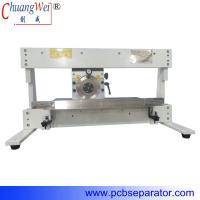 Wholesale Manual PCB Depanel , Pneumatically PCB Depaneling Machine from china suppliers