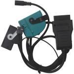 Wholesale CAS Plug For BMW Multi Tool V7.7 OBD2 CAS1-4 Auto Key Programmer For BMW Get Free Encrypted BMW CAS4 BMW Key Programmer from china suppliers