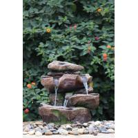 Wholesale Aquaria Backyard Decorative Water Fountains For Home Easy Install from china suppliers