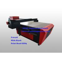Wholesale Fastest Laser UV Inkjet Printer , Computer Stationery Printing Machine from china suppliers