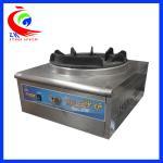 Wholesale 201 stainless steel efficiency LPG burner / tabletop single gas burner from china suppliers