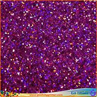 Quality High quality Laser glitter powder for decoration, nail art, cosmetic, printing, textile etc. for sale