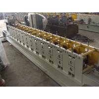 Wholesale Rolling Shutter Slates Roll Forming Machine with AC380 Power Supplier from china suppliers