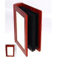 """Wholesale 5""""x7"""" Rosewood Photo Album from china suppliers"""