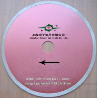 "Wholesale 9""/230mm Continuous rim cutter for ceramics/glass from china suppliers"