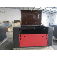 Wholesale RD Control System Laser Engraving Machines For Double Color Board / Plexiglass / Glass from china suppliers