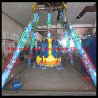 Wholesale new designed mini pendulum ride,cheap swing rides rotating pendulum,pendulum ride games from china suppliers