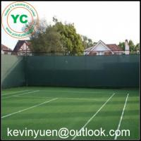 Buy cheap HOT Sale HDPE Fencing Net Sun Shade Net Shade Sail 90*600cm from wholesalers