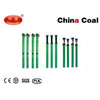 Wholesale Safety Supporting Equipment Double Telescopic Suspension Hydraulic Prop for Coal Mine from china suppliers