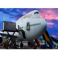 Quality Air Cargo Freight Forwarders China To Mexico Logistics Service Providers for sale