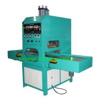 Wholesale Professional High Frequency PVC Welding Machine And Cutting Machine , 380V 3 Phase from china suppliers