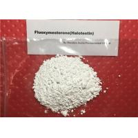 Wholesale Cutting Cycle Steroids Raw Steroid Powders Halotestin Fluoxymesterone For Men from china suppliers