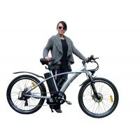 """Wholesale Durable 26"""" MTB Electric Bicycle For Women ,  Full Suspension E MTB Bike from china suppliers"""