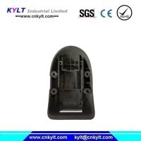 Wholesale Aluminum Injection Moulding End Cap/Cover for Motor with RoHS SGS from china suppliers