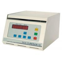 Wholesale Benchtop High Speed Micro Centrifuge TG16-W from china suppliers