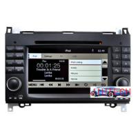 Wholesale 7''Car Stereo Autoradio GPS Navigation Headunit for benz CLK CLS W209 W219 DVD Player GPS from china suppliers