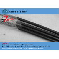 Wholesale Professional 3K Full Carbon Fiber Tube Carbon Fiber Rods And Tubes from china suppliers