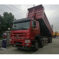 Wholesale HOWO Dump Truck from china suppliers