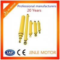 Wholesale Multi Stage Forklift Hydraulic Cylinder International Standard / Fork Lift Accessories from china suppliers