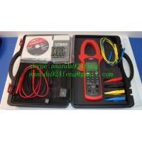 Wholesale UT232 Digital True-RMS Power Clamp Meters with USB interface from china suppliers
