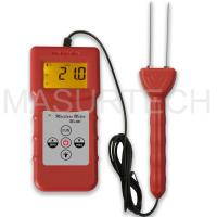 Wholesale MS320,Protable Tobacco Moisture Meter With large LCD,8~40% Measuring range from china suppliers