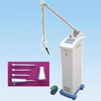 Buy cheap 7 articulated arms Optical system RF drive Fractional CO2 Laser Machine from wholesalers