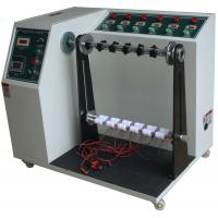 Wholesale Automatic Count Cable Testing Machine Bending Endurance Test Adjustable from china suppliers
