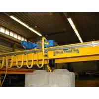 Wholesale 380V, 50Hz, 3-phase 5 - 200 / 20t Heavy Duty Overhead Eot   travelling Cranes  from china suppliers