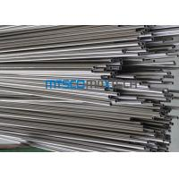 Wholesale TP309S / 1.4833 1 / 8 Inch Stainless Seamless Sanitary Tubing With Cold Rolled from china suppliers