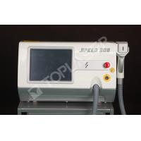 Wholesale Home 808nm Diode Laser Hair Removal Machine For Bikini Area 220VAC 50 / 60 Hz from china suppliers