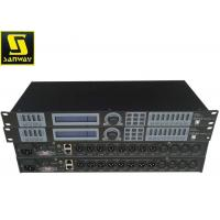Wholesale AC 110V / 220V Digital Sound Processor , Karaoke Digital Effects Processor from china suppliers