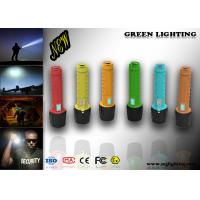 Wholesale 20000lux Explosion Proof Led Flashlight  from china suppliers