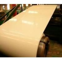 Wholesale Building Material PPGI Prepainted Galvanized Steel Coil 600 - 1500mm width SGCC from china suppliers