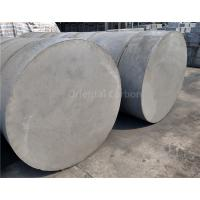 Wholesale 0.8mm Medium Grain Molded Extruded Graphite Round with High Density from china suppliers