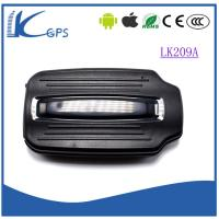 Wholesale Magnetic Gps Police Locator 3GWCDMA with Battery Standby 90Days ----Black LK209A-3G from china suppliers