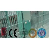 Wholesale 358 High Security Fence/ anti climb high security fence from china suppliers