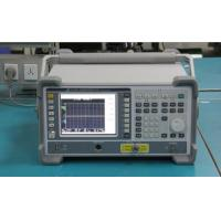 Wholesale 8mm Wave Noise Figure Analyzer Abundant Peripheral Interfaces from china suppliers