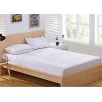 Wholesale Polyester Knitted Mesh Waterproof Mattress Covers For Hotel from china suppliers