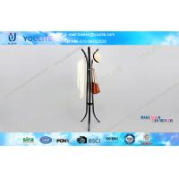 Wholesale Modern Elegant Coat and Hat Stand Racks Space-saving and Laundry Tree Hanger Rack from china suppliers