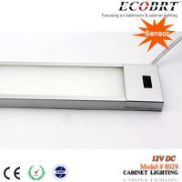 Wholesale ECOBRT- New Ultra-thin Surface LED Cabinet Sensor Light Linear Bar light 12V DC 8W (8029) from china suppliers