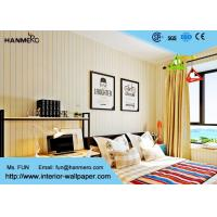 Wholesale Promotional Modern Removable Wallpaper / Contemporary Living Room Wallpaper from china suppliers