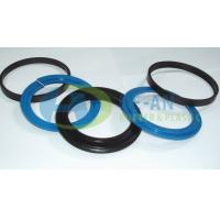 Wholesale Silicone Buffers ISO9001 Viton O Ring  Resistance To Extreme Heat from china suppliers